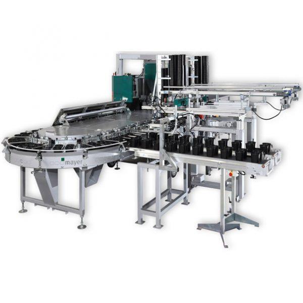 Mayer TM-2700 Potting Machine
