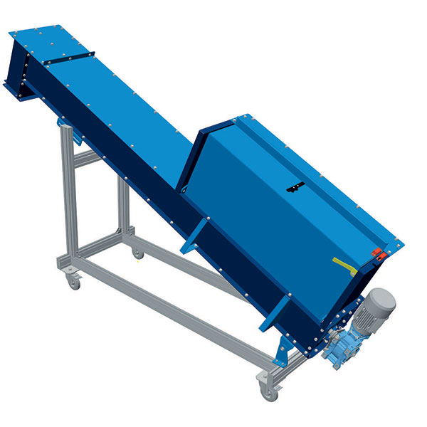 Logitec Plus - MBB100, Proper Coir Processing