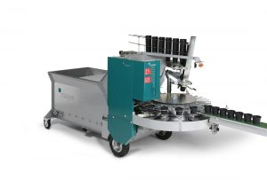 Mayer TM 1010F Potting Machine