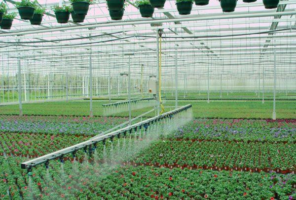 Visser VWS Watering Irrigation System