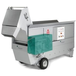 Mayer EM 6002 Soil Mixer