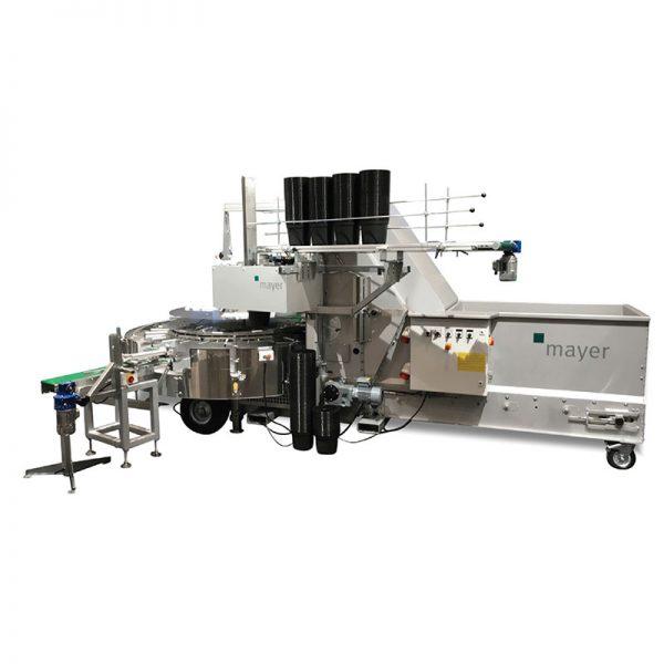 Mayer 2040 Potting Machine