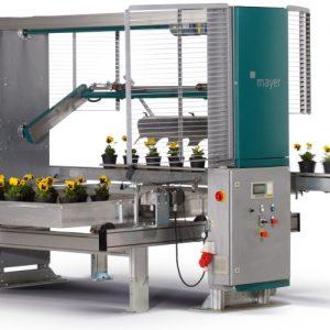 Mayer Pot Robot TR 4103