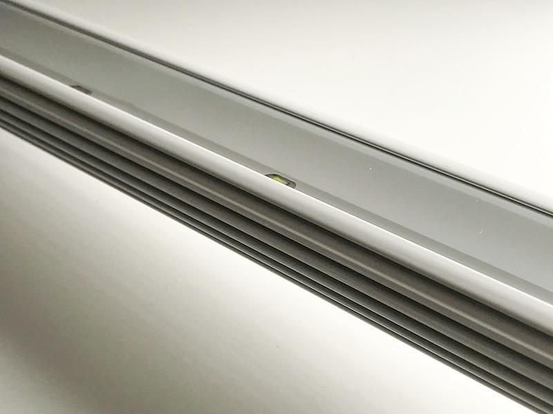 The Edge LED Bars