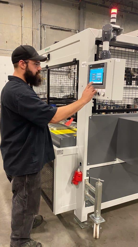 Travis - Bellpark Lead Engineer