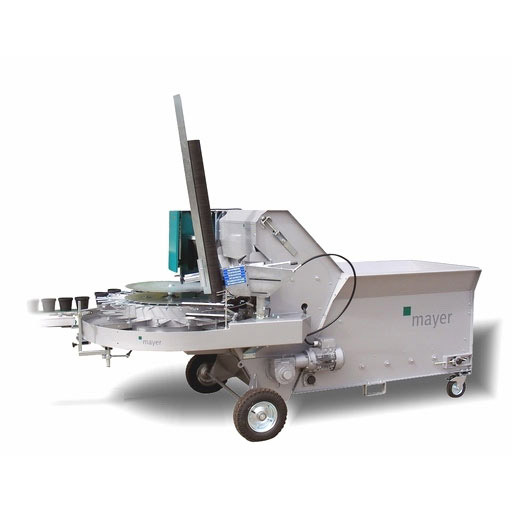 Mayer TM-1810 Potting Machine