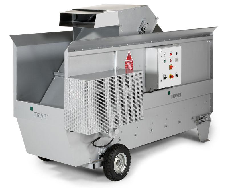 Mayer EM 6002