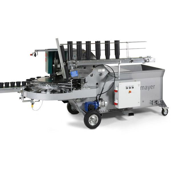 Mayer TM-1010 Potting Machine