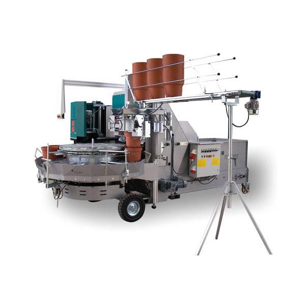 Mayer TM-2432 Potting Machine