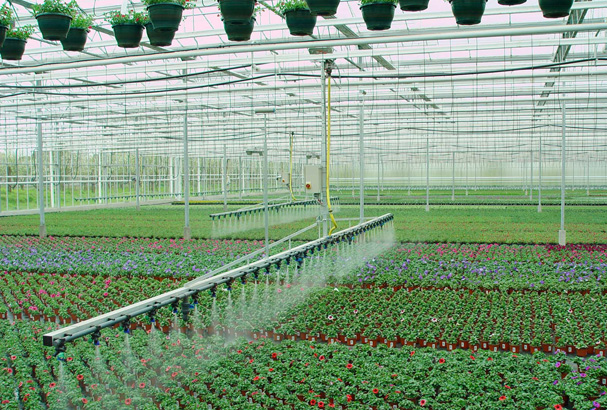 Visser VWS Watering Irrigation System