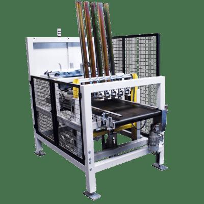 Visser MHD-LB Tray De-stacker and Pot Dispenser
