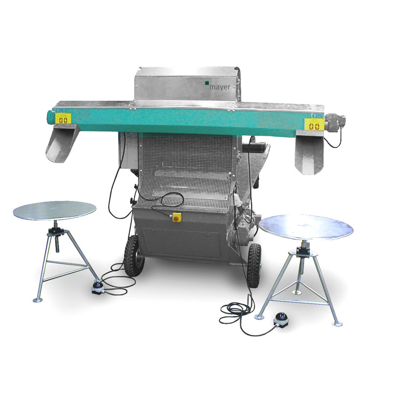 Mayer TM-1018 Potting Machine