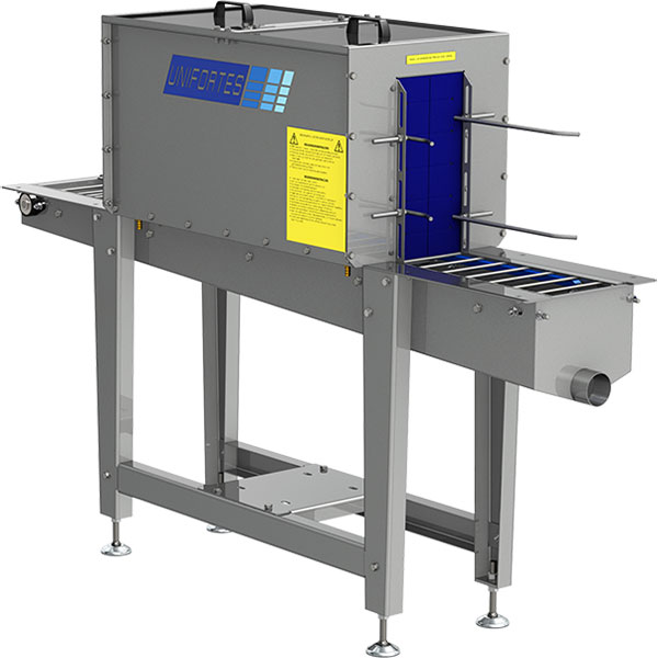 Unifortes Basic Tray Washer