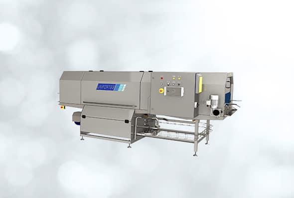 Unifortes 350 Industrial Washer